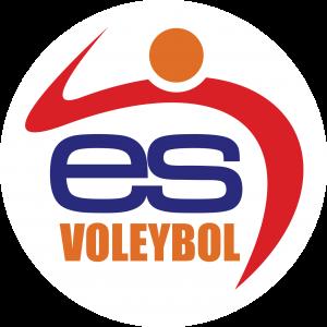 ES Voleybol Logo