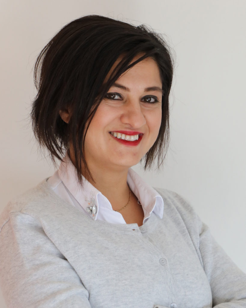Suzan Tek