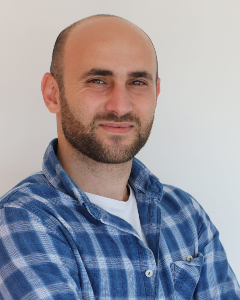 Murat Dogruel