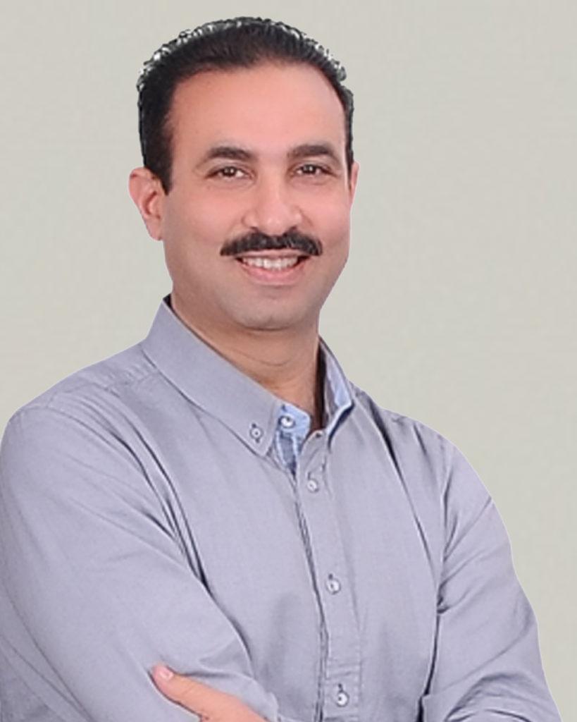 Amr Darwish